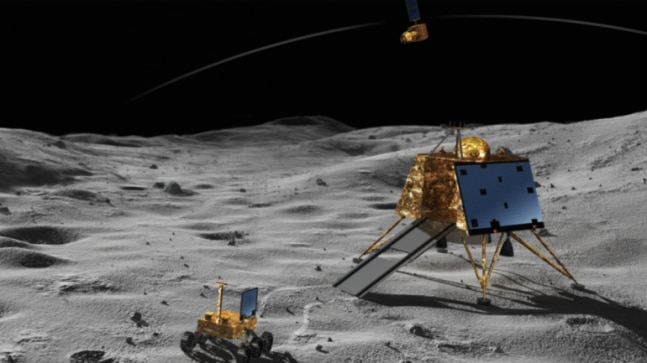 Chandrayaan-2: Nasa lunar orbiter to fly over Vikram landing site, take photos in new attempt to spot lander
