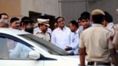 CBI files chargesheet in INX Media case, Chidambaram, Peter Mukherjea, Karti named as accused