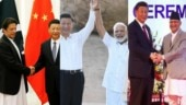 Is there a hidden Chinese message in Modi-Xi Jinping meet?