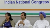 Congress' search for Delhi party president continues