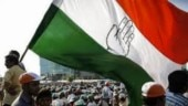 Congress dissolves its Gujarat unit, Amit Chavda to continue