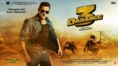 Dabangg 3 trailer out: Salman Khan romances Saiee Manjrekar and Sonakshi Sinha in new film