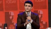 First priority will be to look after first-class cricketers, says BCCI presidential candidate Sourav Ganguly