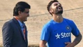 What has he done now? Sourav Ganguly's cheeky response to question on Ravi Shastri in presser