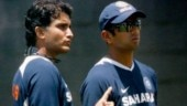 23 years after making their Test debuts, Sourav Ganguly and Rahul Dravid join hands to improve NCA