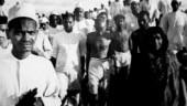 Kerala's school to recreate Dandi March on Gandhi Jayanti