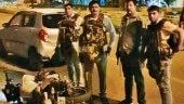Contract killer duo held after shootout in Delhi