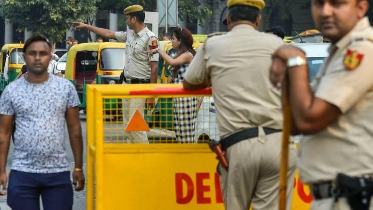 Vigilance increased along Delhi-Haryana border ahead of October 21 polls