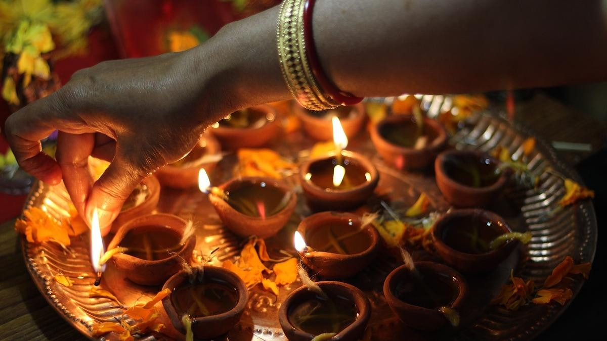 Diwali 2019 Puja Muhurat Date And Significance Information News