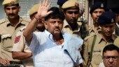 Not even given chair in jail, alleges DK Shivakumar as court extends custody till October 25