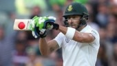 Time to grow new leaders: Faf du Plessis ahead of 1st Test against India