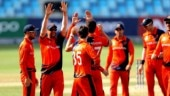 Netherlands and Namibia to join PNG and Ireland in main draw of 2020 T20 World Cup