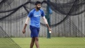 Started from the bottom: Jasprit Bumrah posts picture of his teenage days