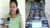 This home tutor enters India Book of Records for making longest explosion box
