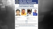Gujarati man on FBI's top 10 most wanted list, biggest ever hunt launched across US, India
