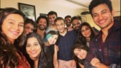 The Sky Is Pink: Farhan Akhtar and Shibani Dandekar celebrate film with Vidya Balan-Siddharth Roy Kapur