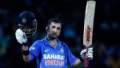 Happy Birthday Gautam Gambhir: India's World Cup hero turns 38