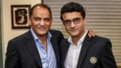 Would want Sourav Ganguly to support and revive National Cricket Academy: VVS Laxman