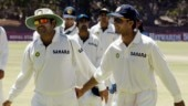 Great signs for Indian cricket: Virender Sehwag congratulates new BCCI president Sourav Ganguly
