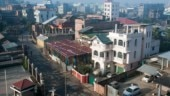Manipur govt allows higher buildings in Imphal