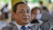 Ayodhya to Rafale: CJI Ranjan Gogoi-led Supreme Court bench to deliver key verdicts over 8 days