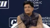 Relation between India, US at all time high: Piyush Goyal