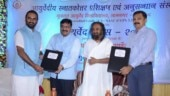 Gujarat Ayurveda University signs MoU with wellness brand to promote ancient science of Ayurveda