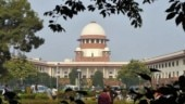 Guru Ravidas temple: Find amicable solution and come back, SC tells parties