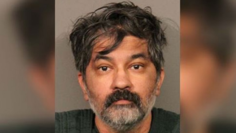 Indian-origin techie walks into US police station with dead body in car, confesses to killing 3 others