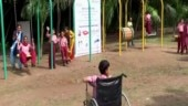 Haryana: Park designed for differently-abled children opens in Panchkula
