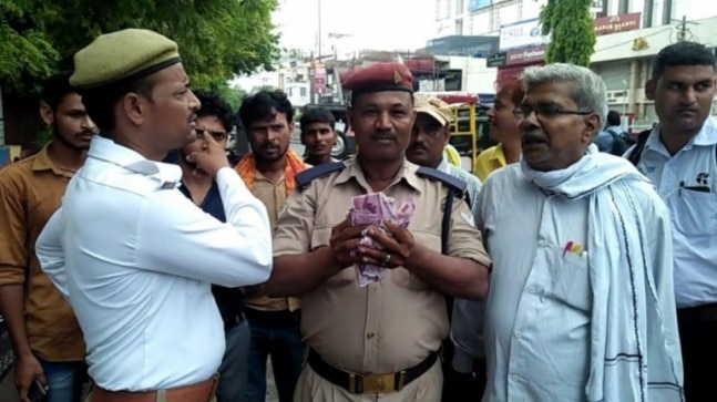 UP Home Guards jobless after being severed from police service