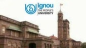 IGNOU December Term End Exam 2019: Submission ends tomorrow, apply at ignou.ac.in