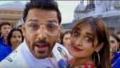 Ileana D'Cruz on recreating Salman Khan-Kajol song for Pagalpanti: I was nervous, but had a blast
