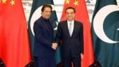 Pak Army chief accompanies Imran Khan at key meetings during China visit