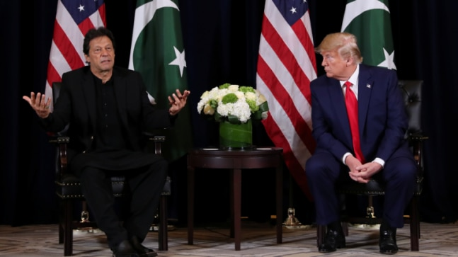 Pakistan's continued support to Lashkar, Jaish-e-Mohammed obstacle for talks with India, US raises concern