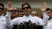 Pakistan PM Imran Khan leaves for Tehran to mitigate tensions between Iran and Saudi Arabia