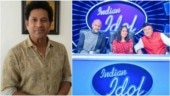 Indian Idol 11: Sachin Tendulkar touched by the soulful singing and life stories of contestants