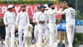 Ranchi Test: India clinch 1st-ever series whitewash of South Africa after Rohit Sharma, pacers masterclass