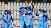 2nd-placed India open up 2-point lead over England in ICC women's ODI rankings