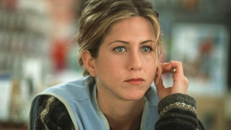 Jennifer Aniston feels that Marvel films are diminishing the Hollywood industry.