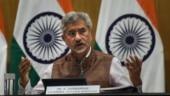 No comparison between India, Pakistan, why hyphenate the two, asks Jaishankar