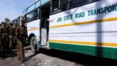 Explosive-like substance recovered from bus in Jammu, three detained