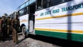 15 kg explosives recovered from bus at Jammu bus stand