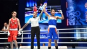 Women's World Boxing Championships: Jamuna Boro storms into quarterfinals