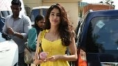 Remember Janhvi Kapoor's summery yellow dress? It costs Rs 1,400 only
