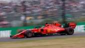 Japan GP qualifying pushed to Sunday as F1 cancels all Saturday running due to Typhoon Hagibis