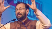 Javadekar defends cutting of trees for PM Modi's Pune rally