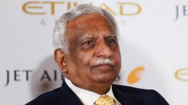 Jet Airways Chairman Naresh Goyal's wife Anita questioned for 8 hours by ED