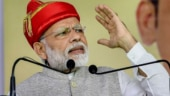 In Haryana polls rallies, PM Modi questions Congress' chemistry with Pakistan
