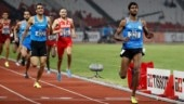 IAAF World Championships, Day 7 live stream: Jinson Johnson, Tajinderpal Singh events schedule